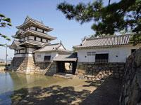 玉藻公園(史跡高松城跡)