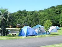 東かがわ市大池オートキャンプ場・写真