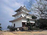 丸亀城・写真