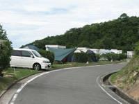 小豆島ふるさと村キャンプ場・写真