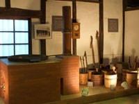 マルキン醤油記念館・写真