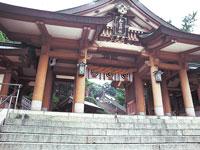 和霊神社・写真