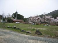 長曽池キャンプ場・写真