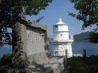 大下島灯台・写真