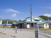 道の駅 よしうみいきいき館・写真