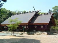 伊曽乃神社・写真