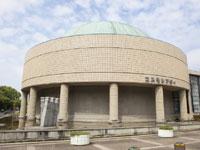松山市総合コミュニティセンター「こども館コスモシアター」・写真