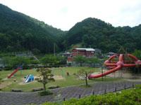 森と湖畔の公園オートキャンプ場・写真