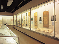 大洲市立博物館・写真
