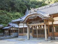 加茂神社・写真