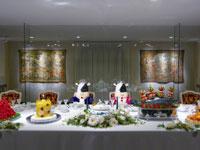 日本食研 食文化博物館(見学)・写真