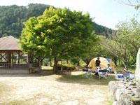 銚子ダム公園・写真