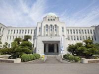 愛媛県庁(本館)・写真