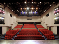 坊っちゃん劇場・写真