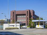 井関松山製造所(見学)・写真