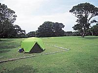 室戸岬夕陽ヶ丘キャンプ場