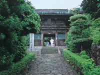 神峯寺・写真