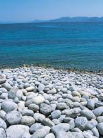沖の島・写真