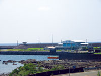 海の駅あしずり・写真
