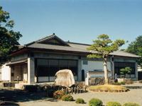 安芸市立歴史民俗資料館・写真