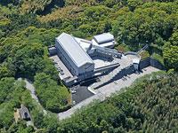 高知県立歴史民俗資料館・写真
