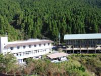 県民の森 工石山・写真