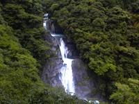轟の滝・写真