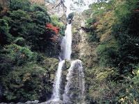 樽の滝・写真