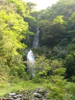 平家の滝・写真