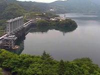 早明浦ダム・写真