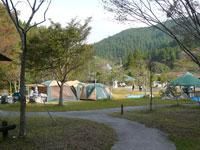 甫喜ヶ峰森林公園・写真