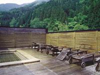 木の香温泉・写真