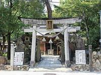 薫的神社・写真