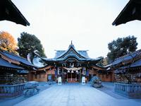 櫛田神社・写真
