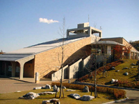 平尾台 自然観察センター・写真