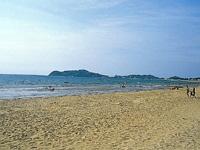福間海岸・写真