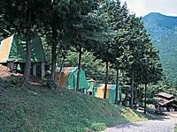 語らいの森求菩提キャンプ場・写真