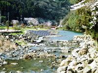 千石峡・写真