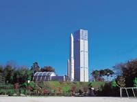 角田市スペースタワー・コスモハウス