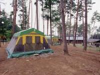 グリーンキャンプなかだ・写真