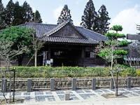 水沢県庁記念館・写真