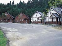陶芸の里キャンプ場・写真
