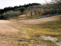 加護坊山キャンプ場・写真