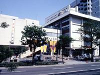 福岡市立少年科学文化会館・写真