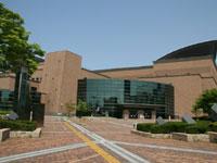 福岡市総合図書館・写真