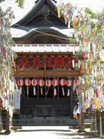 七夕神社・写真