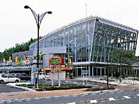 道の駅 おおむた・写真