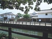 鏡田屋敷・写真