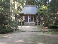黄金山神社・写真