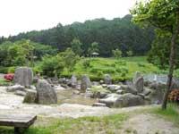 一本松公園(昭和の森)・写真